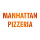 Manhattan Pizzeria Menu