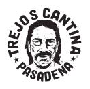 Trejo's Cantina Menu