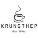 KrungThep Tea Time Menu