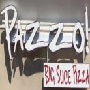 Pazzo Big Slice Pizza Menu