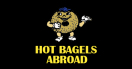 Hot Bagels Abroad Menu