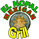 El Nopal Mexican Restaurant Stratosphere Menu