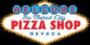 Naked City Pizza Shop Menu