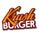 Krush Burger Menu