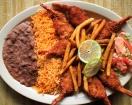 El Pollero Mexican Restaurant Menu