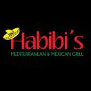 Habibi's Mediterranean & Mexican Grill Menu