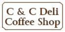 C & C Deli Coffee Shop Menu