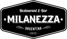Milanezza Menu