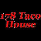 178 Taco House Menu