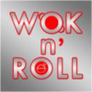 Wok & Roll Menu