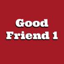 Good Friend 1 Menu