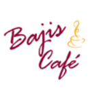 Bajis Cafe Menu
