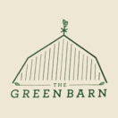 The Green Barn Menu