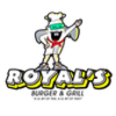 Royal's Cafe Burgers & Grill Menu
