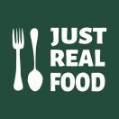 Just Real Food Menu