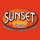 Sunset Diner Menu