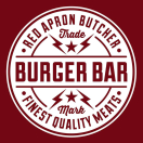 Red Apron Burger Bar Menu