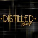 Distilled Chicago Menu