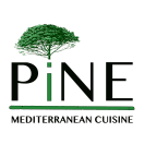 Pine Mediterranean Cuisine Menu