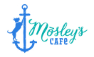 Mosley's Cafe Menu
