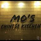 Mo's Chinese Kitchen 1 at 159th ST Menu