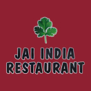 Jai India Restaurant Menu