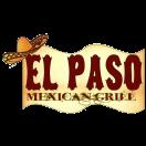 El Paso Mexican Grill II Menu
