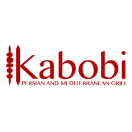 Kabobi Persian and Mediterranean Grill Menu
