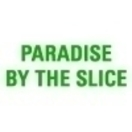 Paradise By The Slice Menu