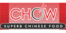 Chow Superb Chinese Food Menu