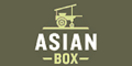 Asian Box  Menu
