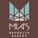 Mia's Bakery Menu