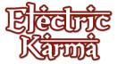 Electric Karma Menu