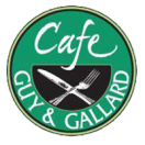 Guy & Gallard Menu