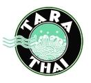 Tara Thai Menu