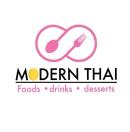 Modern Thai  Menu