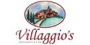 Villaggio Italiano Restaurant Menu