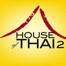 House of Thai 2 Menu