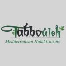 Tabbouleh Mediterranean Menu