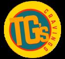 TG's Cravings Burgers & Wings Menu