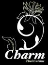Charm Thai Cuisine Menu