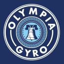 Olympia Gyro Menu