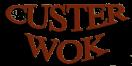 Custer Wok Menu
