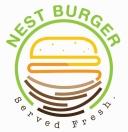 Nest Burger Menu