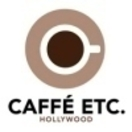 Caffe Etc Menu