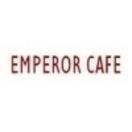 Emperor Cafe Menu