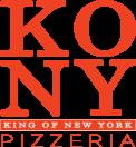 King of New York Pizzeria Pub Menu