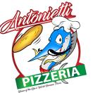 Antonietti Pizzeria Menu