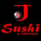 J Sushi Menu