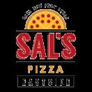 Sal's Pizza Menu